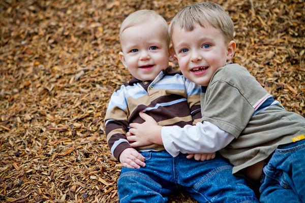 The Lake Family - December 3, 2011