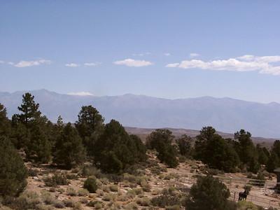 White Mountain Peak 2002