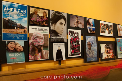 Women's Film Festival Gala
