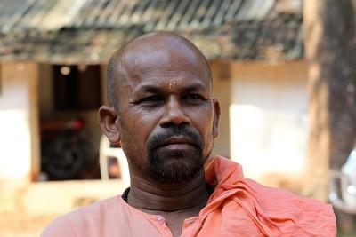 Nandlal Baba