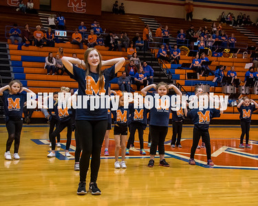 2017 - 2018 Marshall Co. Dance Clinic Performance