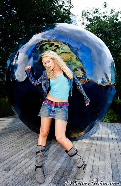 20110819 - Liv Beth (Elizabeth)