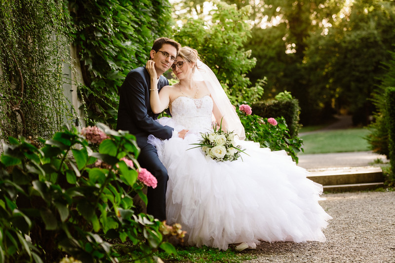 Mariage Jérémy & Laura