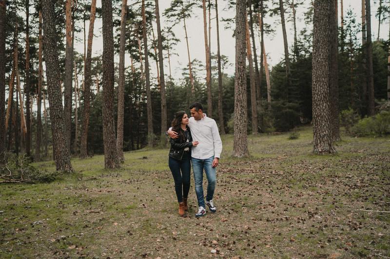 Preboda Ana & David