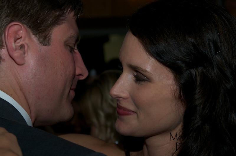 Tammy & Scott Wedding