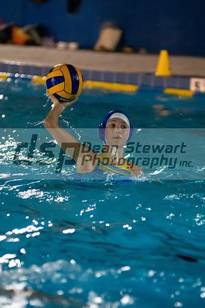 Girls Water Polo 2.25.20
