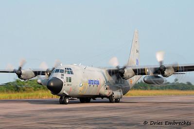 Miscellaneous Transport Aircraft