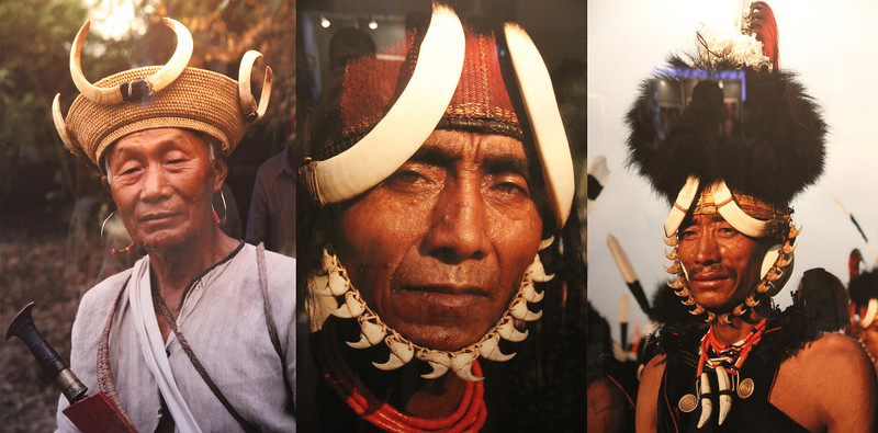 """vanishing tribes of burma"" photo exhibit"
