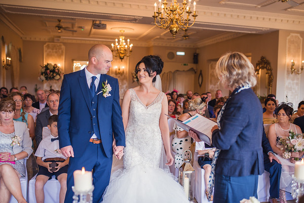 David & Kerry Merewood Country House Hotel, Lake District