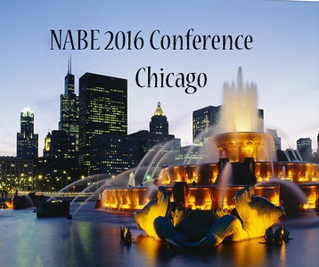 NABE 2016 Chicago Conference