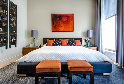 Adding Quality and Style to Your Bedroom