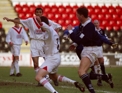 Airdrie v Ross County (0.2) 2 3 02
