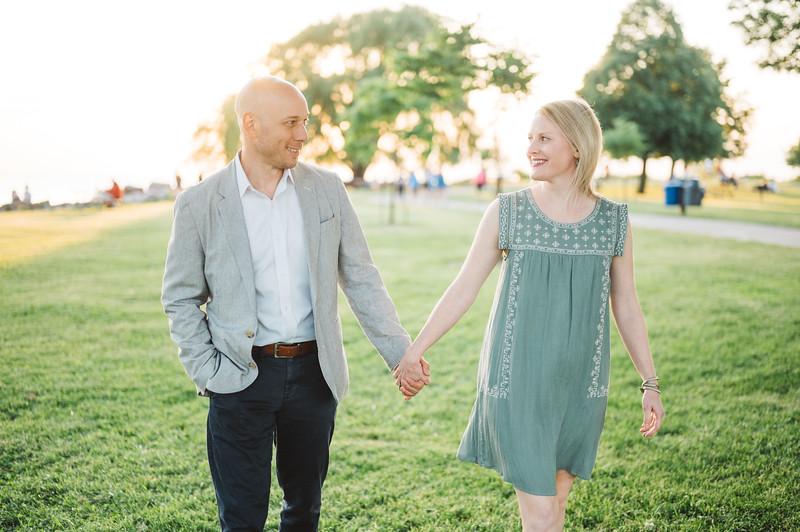 Ryan + Jenna