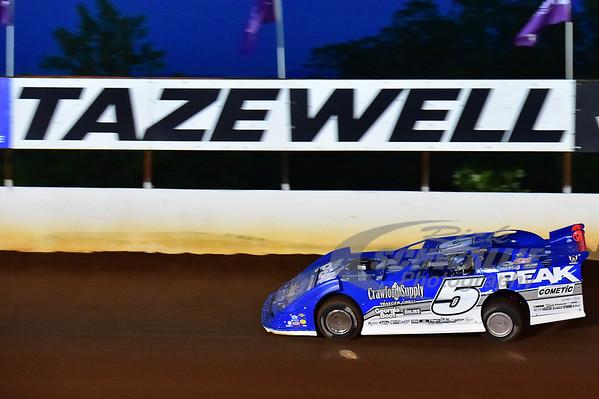 Tazewell Speedway (TN) 5/30