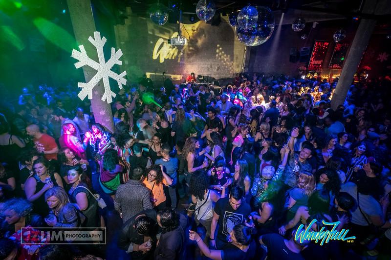 Wonder-Full SF 15 Years Feat DJ Spinna