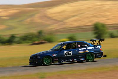Thunderhill TrackMasters 5-13-11