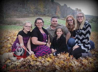Miller Family - LCA Fundraiser 10/18/15