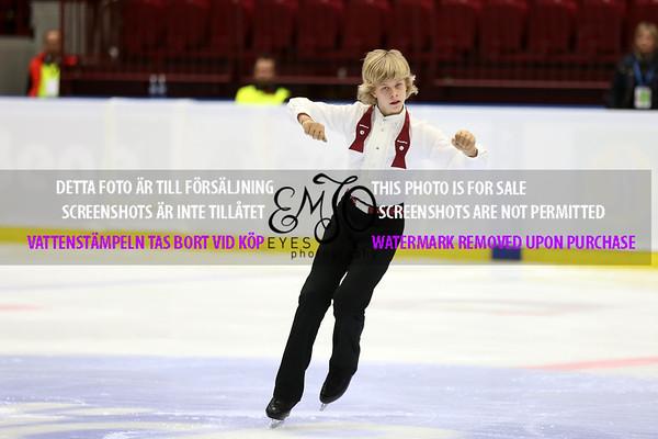JSM 2016 Gabriel Folkesson