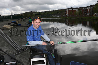 THE ULSTER OPEN CANAL PAIRS COARSE FISH COMPETITION