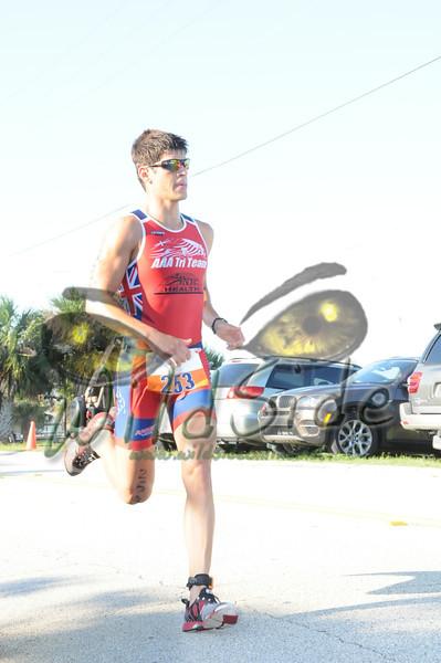 2012 Pineapple Man Run