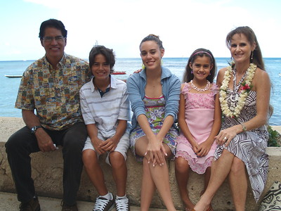 2008 Motherʻs Day Brunch 5-11-2008