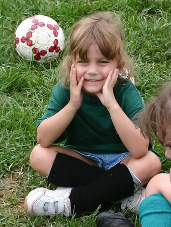 Jen Soccer