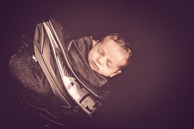 Bougalis, Rachel Newborn