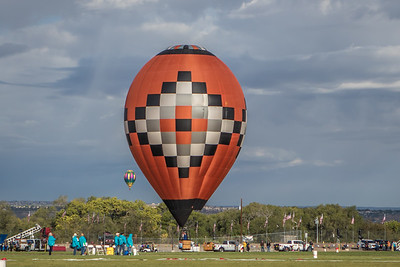 -Balloon Fiesta