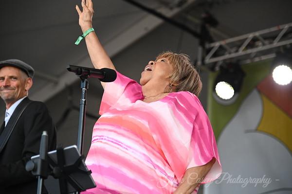 Newport Jazz Festival 2021 - Saturday Highlights