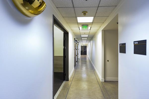 8th Floor - Office Space