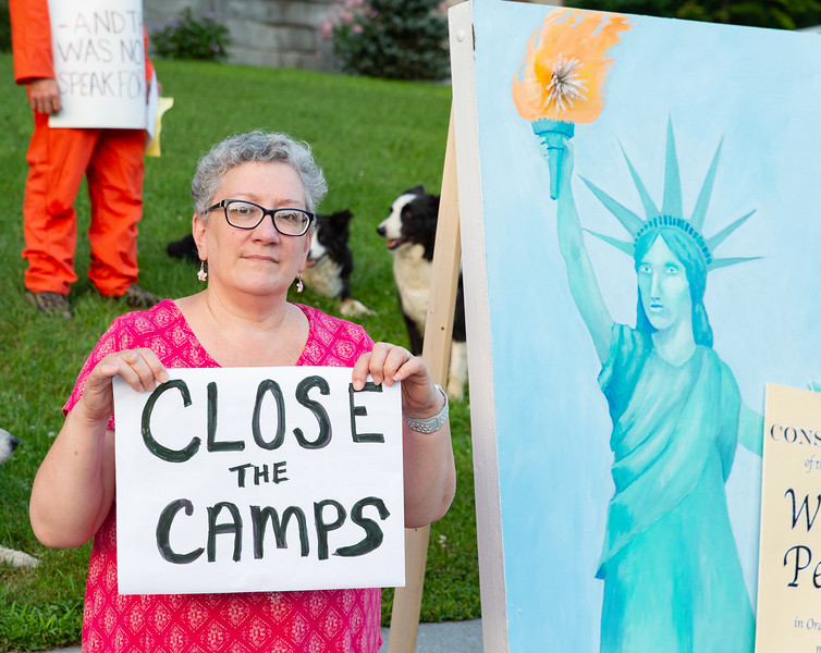 WPA Lights for Liberty