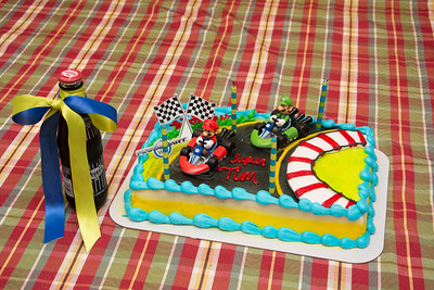 2014 Tim's Birthday