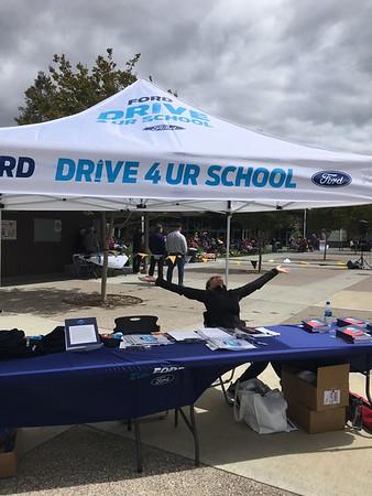 Test Drive Fundraiser