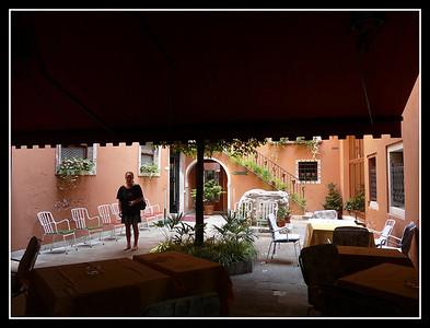 2008 - Gita a Venezia, Murano, Burano (agosto)