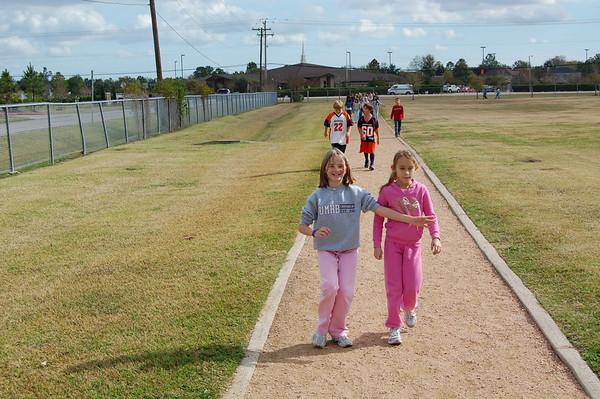 Walk for Diabetes