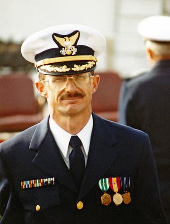 1991 : Petaluma, San Pedro, Interlochen