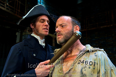 """Les Miserables"" Publicity Photos"
