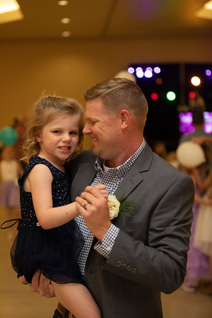 Daddy-Daughter Dance 2021 Event
