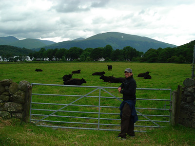 Aly's Picts---Scotland, Lake District, Wales