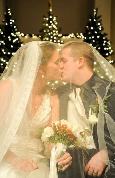 Mr. + Mrs. Rick Parks