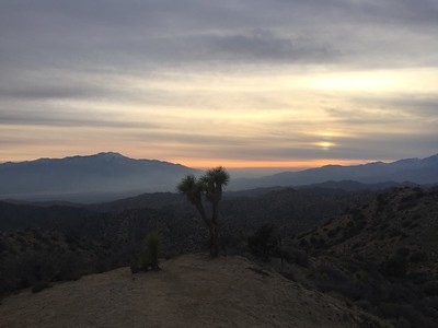 Eureka Peak