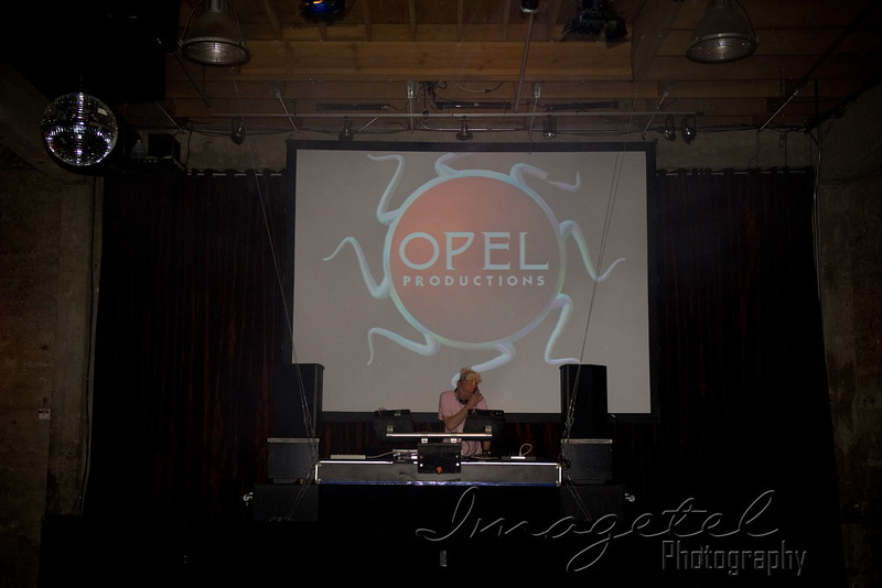 Mezzanie - Opel 7th Anniversary Celebration