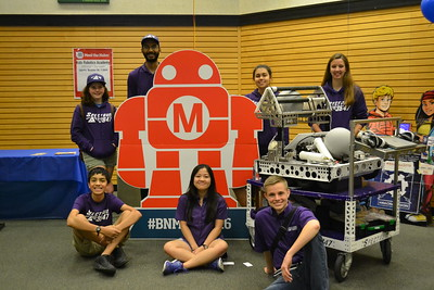 2016 Barnes Noble Mini Maker Faire