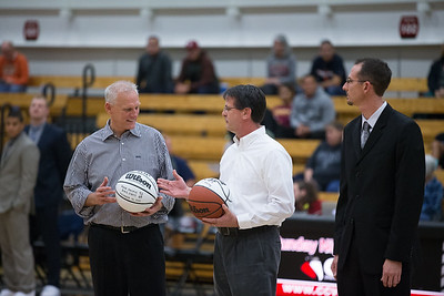 Men's Basketball - APU vs Fresno State 20160130
