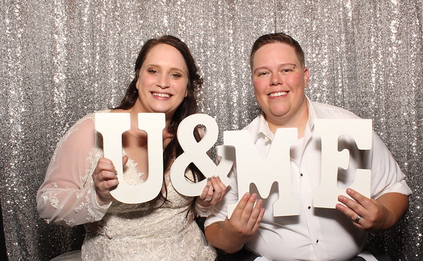 Ann & Trish's Wedding 9-15-2018 IMAGES