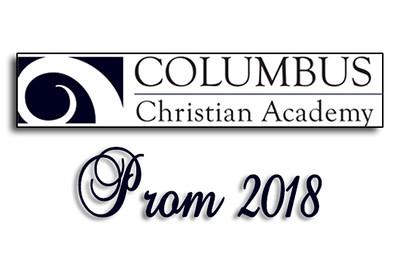 2018-04-06 Columbus Christian Academy Prom