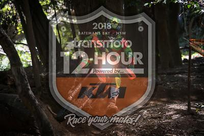 2017 Transmoto 6-Hour @ Conondale