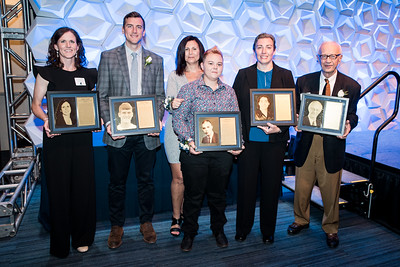 CWRU Hall of Fame Class of 2019