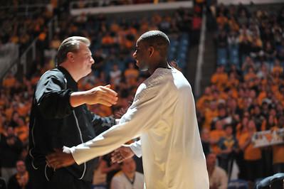 27461 Men's Basketball vs Louisville