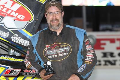 BAPS Motor Speedway - 4/3/21 - Timothy Basehore
